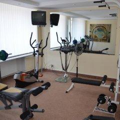 Гостиница Железногорск фитнесс-зал фото 3