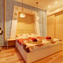 Апартаменты СТН Апартаменты на Невском 60 Студия с различными типами кроватей фото 9