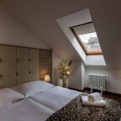 Отель Prague Old Town Residence Номер Делюкс с различными типами кроватей фото 6
