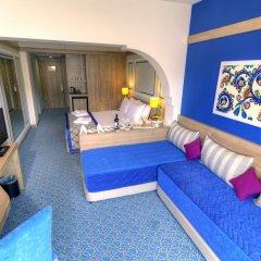 La Blanche Island Hotel 5* Улучшенный номер с различными типами кроватей