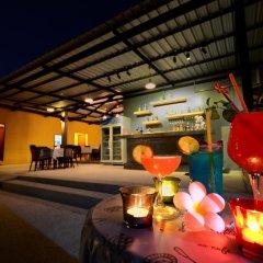 Отель The Fusion Resort развлечения