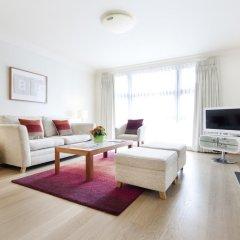 Отель COMO Metropolitan London 5* Апартаменты с различными типами кроватей фото 4