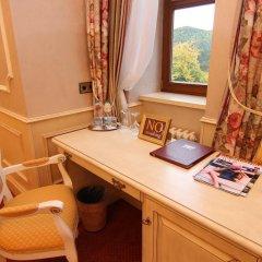 Hotel Royal Golf 4* Полулюкс с различными типами кроватей фото 15