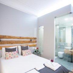 Отель Castilho Lisbon Suites Стандартный номер фото 41