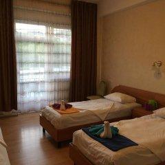Отель Уютный Причал Сочи комната для гостей