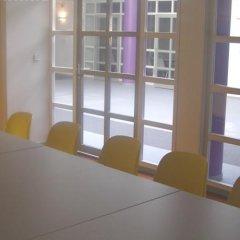 Отель Nice Fleurs Франция, Ницца - отзывы, цены и фото номеров - забронировать отель Nice Fleurs онлайн помещение для мероприятий фото 2