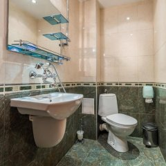 Отель Chiplakoff Болгария, Бургас - отзывы, цены и фото номеров - забронировать отель Chiplakoff онлайн ванная фото 2