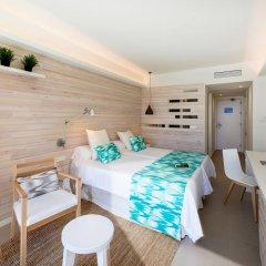 Отель FERGUS Style Palmanova - Adults Only 4* Улучшенный номер с различными типами кроватей фото 5