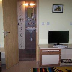 Отель Guesthouse Gostilitsa Стандартный номер фото 5
