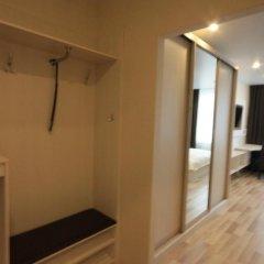 Апартаменты Salt Сity Улучшенные апартаменты с различными типами кроватей фото 28