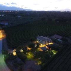 Отель Villa Vetiche Рокка-Сан-Джованни фото 10