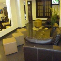 Hotel Avila Panama интерьер отеля