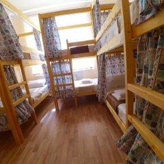 Hostel ProletKult Стандартный номер с различными типами кроватей