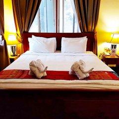 Dinso Mon Hotel 3* Номер Делюкс фото 5
