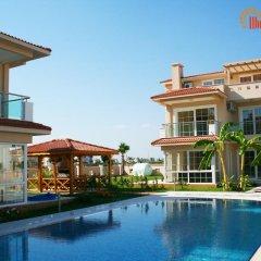 Отель Villa Yenisey бассейн фото 3