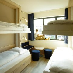 H2 Hotel Berlin Alexanderplatz 2* Стандартный номер с различными типами кроватей фото 2