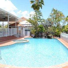 Acacia Court Hotel бассейн фото 3