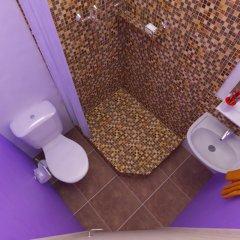 Гостиница Chameleon в Санкт-Петербурге отзывы, цены и фото номеров - забронировать гостиницу Chameleon онлайн Санкт-Петербург ванная