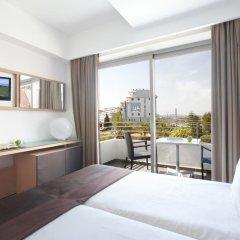 Отель OD Ocean Drive 4* Люкс с различными типами кроватей фото 5