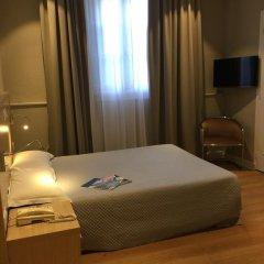 Hotel Ambassador 3* Номер Комфорт с различными типами кроватей фото 26