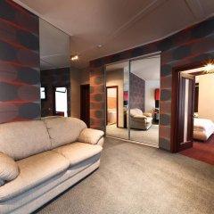 Гостиница VIP-резиденция Буковель Апартаменты с различными типами кроватей фото 3
