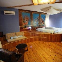 Апартаменты Абба Апартаменты с различными типами кроватей фото 27
