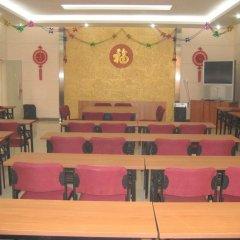 Отель Beijing Botaihotel
