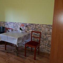 Отель Labirynt Noclegi питание