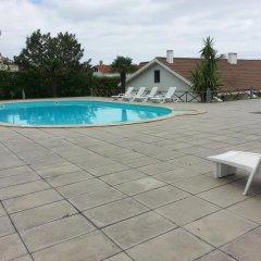 Отель Apartamentos Turísticos Nossa Senhora da Estrela бассейн фото 3