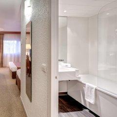 Отель ibis Styles Beauvais 3* Стандартный номер с различными типами кроватей фото 5