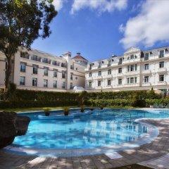 Отель Castilla Termal Balneario de Solares 4* Стандартный номер с различными типами кроватей фото 5