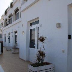 Отель 3C Fuerteventura Jardín del Río интерьер отеля