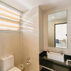 Отель Phuket Marbella Villa 4* Апартаменты с различными типами кроватей фото 21