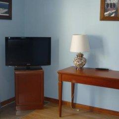 Baccarat Hostel удобства в номере фото 2