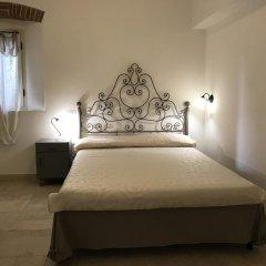 Отель Agriturismo Le Catre Кастаньето-Кардуччи комната для гостей фото 3