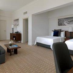 Отель Marriott Armenia Hotel Yerevan Армения, Ереван - 12 отзывов об отеле, цены и фото номеров - забронировать отель Marriott Armenia Hotel Yerevan онлайн комната для гостей фото 2