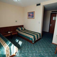 Гостиница Виктория Палас 4* Стандартный номер с 2 отдельными кроватями фото 6