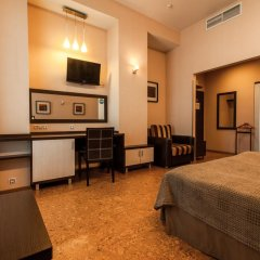 Гостиница Невский Форум 4* Номер Делюкс с различными типами кроватей фото 10