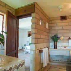 Отель Villa El Ensueño by La Casa Que Canta 4* Люкс с различными типами кроватей фото 2