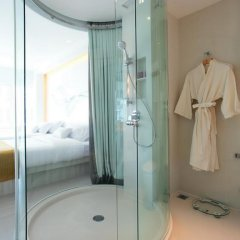 Отель Centara Watergate Pavilion 4* Улучшенный номер фото 5