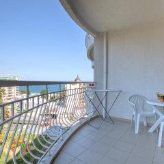 Отель Erma балкон