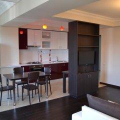 Отель Saryan 40 в номере