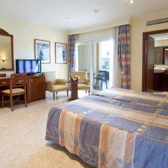 Hotel Capricho 3* Стандартный номер с различными типами кроватей фото 5