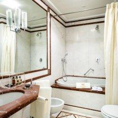 Villa La Vedetta Hotel 5* Номер Делюкс с различными типами кроватей фото 9