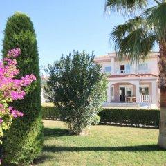 Aguarius Villas Турция, Сиде - отзывы, цены и фото номеров - забронировать отель Aguarius Villas онлайн