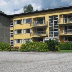 Отель Bø Summer Motel Gullbring Норвегия, Бо - отзывы, цены и фото номеров - забронировать отель Bø Summer Motel Gullbring онлайн парковка