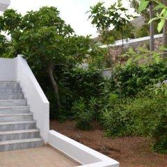 Апартаменты Maria Apartments Парадиси балкон