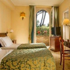 Hotel Verdeborgo 3* Стандартный номер с различными типами кроватей фото 2