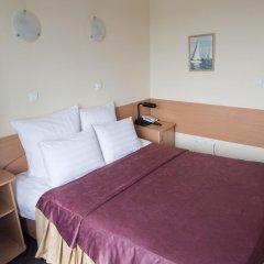 Гостиница Воздушная Гавань 2* Стандартный номер с двуспальной кроватью фото 6