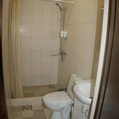 Гостевой Дом Просперус Номер категории Эконом с двуспальной кроватью фото 4